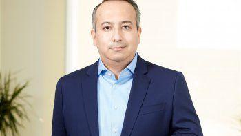 AVIANCA. Manuel Ambriz, nuevo CCO de Avianca Holdings