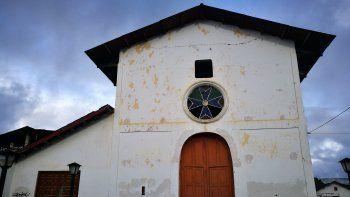 Plan Copesco Nacional inaugura Templo de Burgos