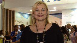 Lisha Duarte, directora internacional de Ventas & Marketing de SeaWorld Parks & Entertainment.