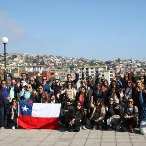 Chile se la juega con todo por los mercados internacionales