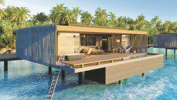 El 2021 traerá la apertura de más hoteles de lujo.