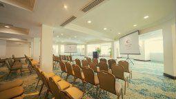 MICE Hotel Country Club de Lima ofrece sus espacios para la realización de eventos.