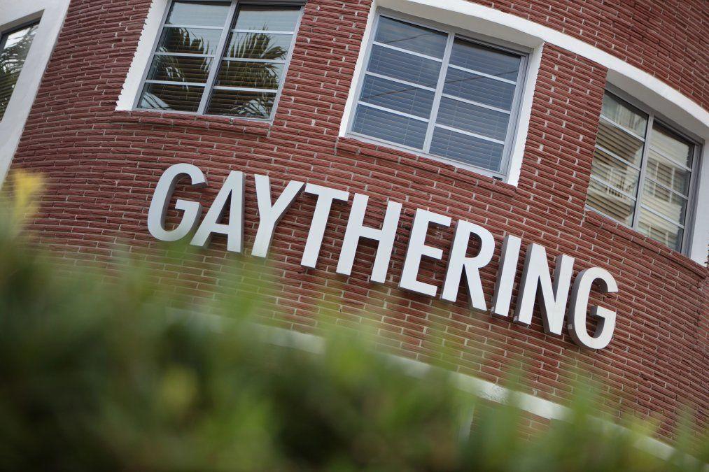 El Hotel Gaythering es una propiedad exclusiva para la comunidad.