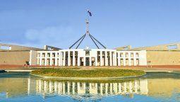 Sede del gobierno de Australia