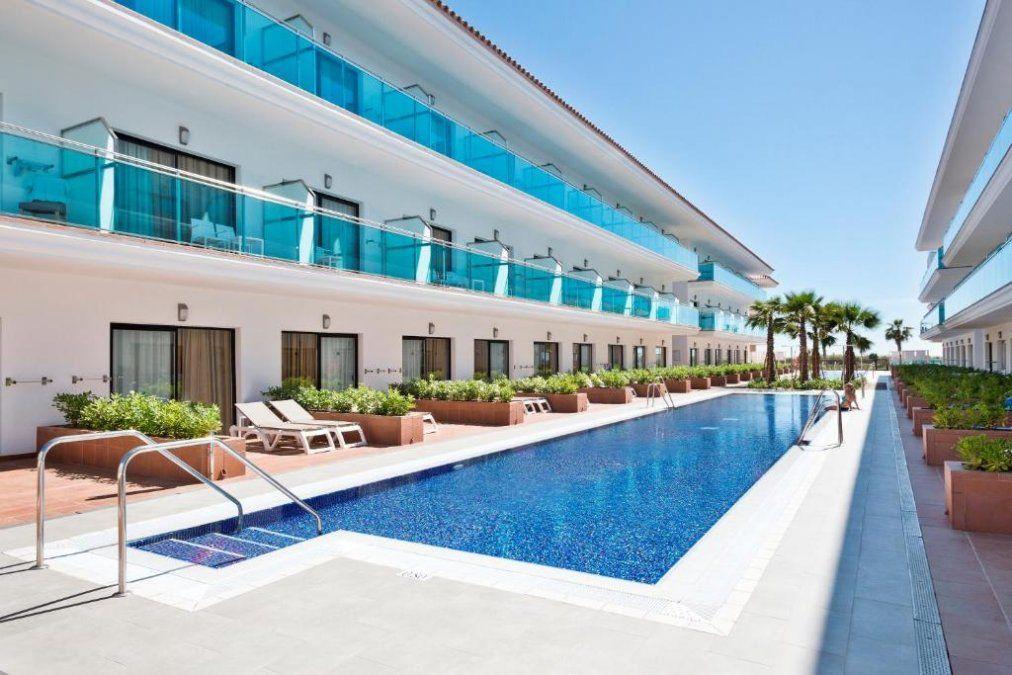 Staff se especializa en el equipamiento de hoteles para las zonas de ocio y bienestar.