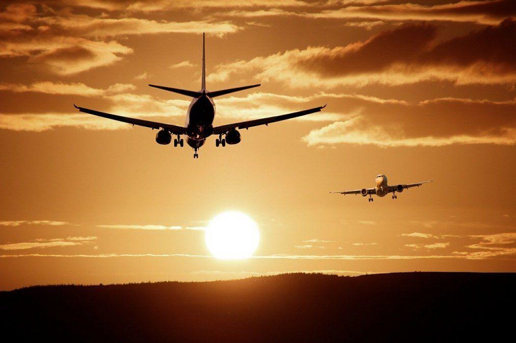 Las líneas aéreas están cambiando el paradigma de la distribución.