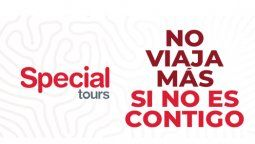 """Special Tours pasó de generar incertidumbre a reafirmar lo indiscutible: """"El cliente y el viajero están en el centro de su misión empresarial""""."""