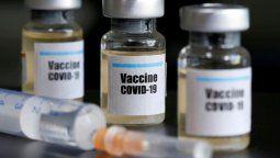 La vacunación del sector turístico empezó este 15 de junio de 2021.