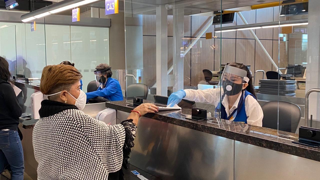 Ecuador eliminó restricciones para viajeros provenientes de Brasil.