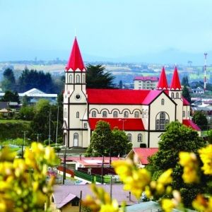 Todo listo para el Encuentro de las Américas de Turismo Social Chile 2017