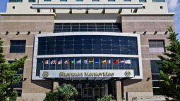 El Sheraton Montevideo se convertirá en un edificio de oficinas.