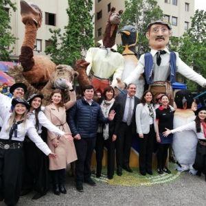 Magallanes lanzó su temporada y apuesta a la desestacionalidad