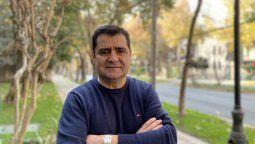Máximo Picallo, presidente de Achiga.