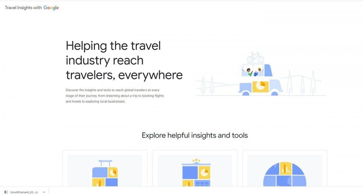 La nueva herramienta de Google puede ayudar a enfocar estrategias basándose en datos en tiempo real.