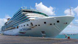 Gracias a la aprobación de los lineamientos respectivos, los cruceros volverán a Ecuador continental.