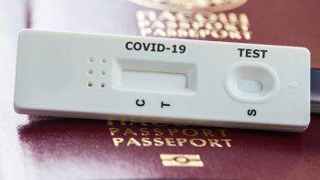 WTTC. Piden que no se discrimine a los viajeros sin vacunas