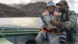 Poco a poco aumentan los ocupados en el sector turístico.
