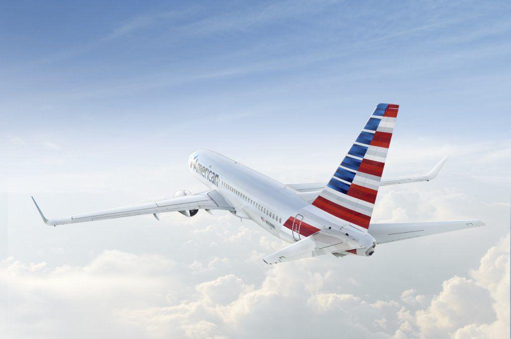 American Airlines potencia su programa AAdvantage.