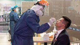 La prueba PCR se impone como el requisito favorito de los países de la región y el mundo.