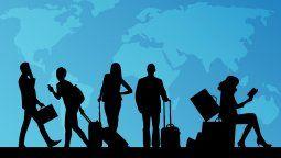 El evento sobre viajes de negocios es gratuito, se realizará el 17 de junio y tendrá traducción al español.