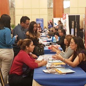 Workshop Ladevi Ecuador, un espacio pensado para las relaciones comerciales