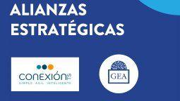 Grupo GEA Perú sigue sellando alianzas estratégicas en beneficio de las agencias de viajes independientes.