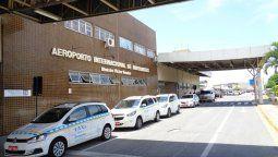 El Aeropuerto de Navegantes, uno de los más importantes entre los privatizados por la ANAC brasileña en este lote de 22.