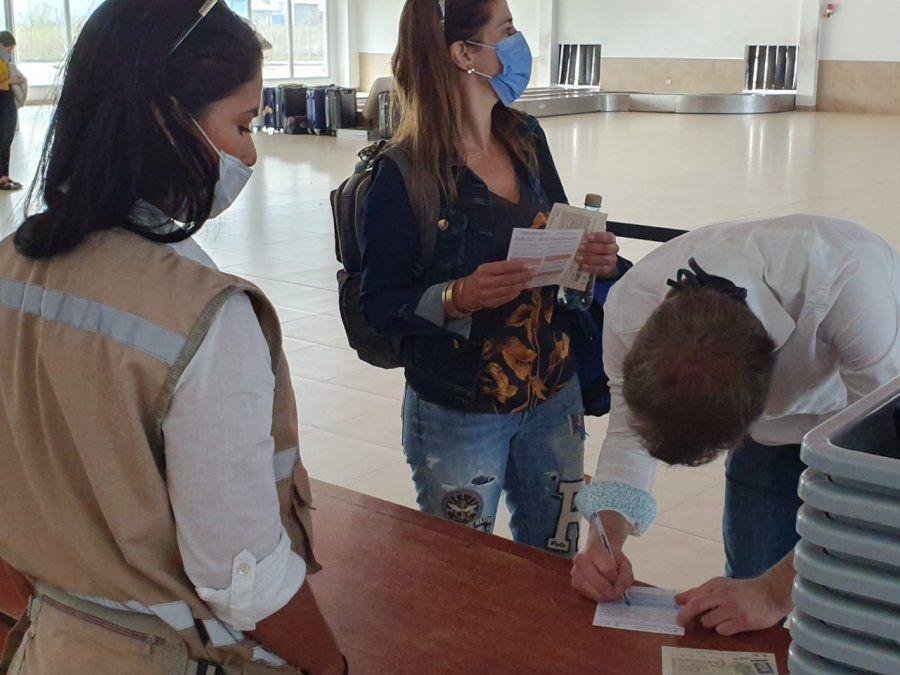 Se elimina APO para pasajeros que presenten prueba negativa Covid-19