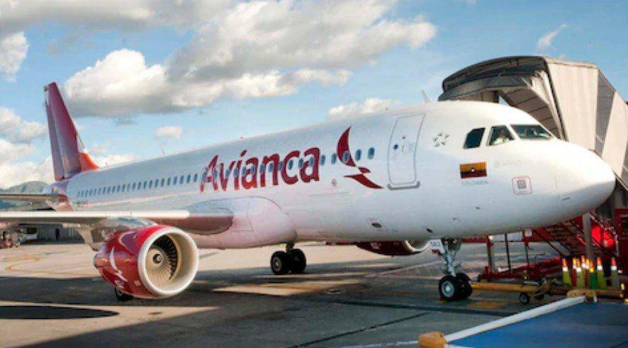 La aerolínea Avianca anunció este lunes la suspensión de varias rutas a Estados Unidos, Europa y Latinoamérica