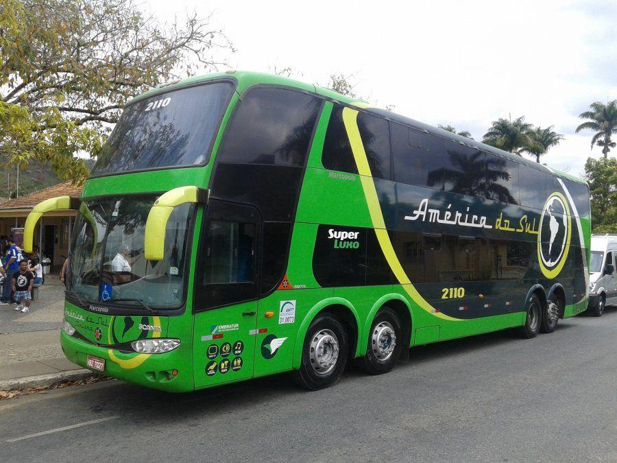 Transporte turístico terrestre sí está permitido en Quito