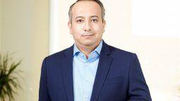 Manuel Ambriz asumirá como CCO de Avianca el 1° de Julio.