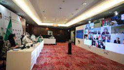 En una conferencia virtual con los ministros de Turismo del G20 el WTTC advirtió que se pierden un millón de empleos turísticos por día.