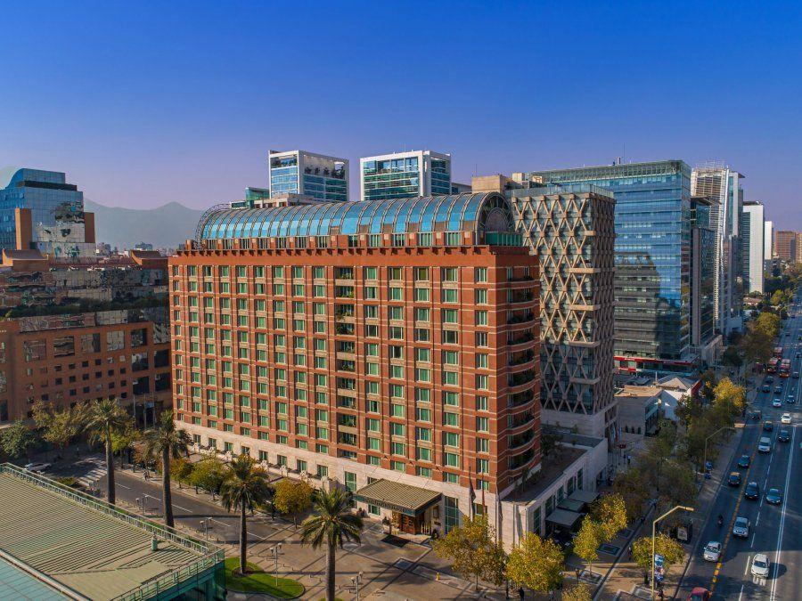 La tasación actual del hotel alcanzaría los US$57 millones.