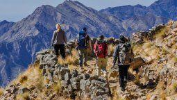 En Jujuy se pueden recorrer vestigios del Qhapaq Ñan (Camino del Inca).