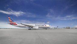 American Airlines anunció nuevos vuelos desde Colombia a Estados Unidos.