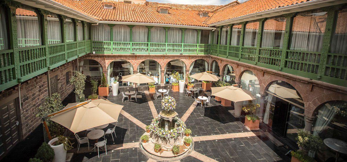 Aranwa Hotels Cusco Boutique Hotel ingresó al ranking Best of the Best en los premios Travellers' Choice 2021 de TripAdvisor