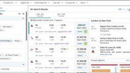 Travelport acordó con el grupo Lufthansa un nuevo acuerdo basado en NDC.