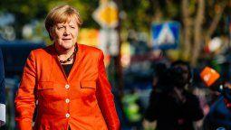 El Gobierno de Alemania, conducido por Angela Merkel, ofreció asistencia específica para ayudar a las empresas de turismo a sobrevivir la crisis.