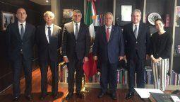 El líder de OMT, Zurab Pololikashvili, se entrevistará con funcionarios y miembros del sector turismo en México y participará en la sesión extraordinaria de Citur.