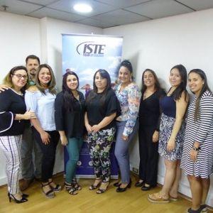 ISTE. Positivo balance y nuevos desafíos para 2019