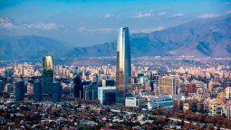 La comuna de Santiago avanzó en el plan Paso a Paso.