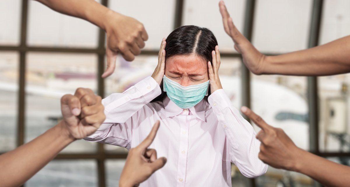 """""""Los virus no conocen fronteras"""", afirma Unicef, que denunció el nacionalismo de vacunas Covid."""