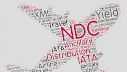 El NDC en el ojo del huracán y la disputa entre aerolíneas, GDS y agencias de viajes.