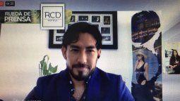 Leonel Reyes, director corporativo para Latinoamérica de RCD Hotels.