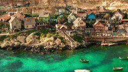 Al sur de Italia, Malta (Europa) depara joyas históricas y bellas playas.