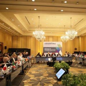 La inclusión del sector como prioridad en la Agenda del G20
