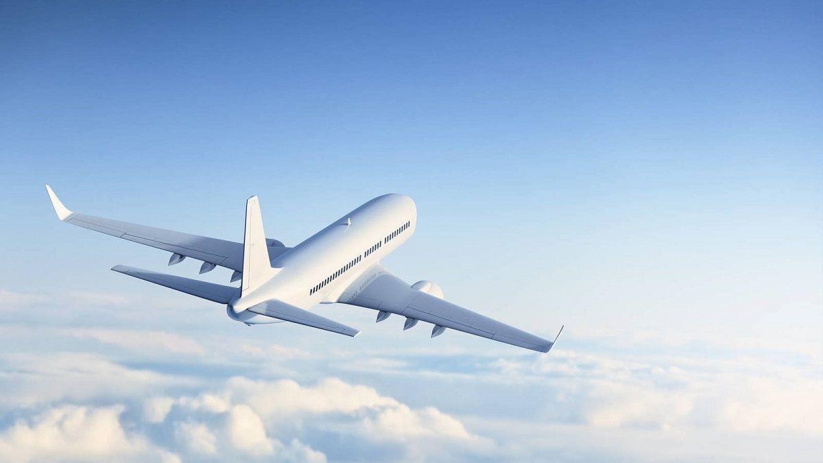 Las aerolíneas transportaron más de 350 mil pasajeros en 2020