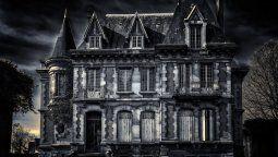 Un viaje por los destinos malditos, casas embrujadas o pueblos abandonados.