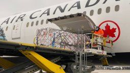 air canada. cleancare+ presenta nuevas medidas sanitarias