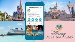 Disney continúa apostando al mercado latinoamericano